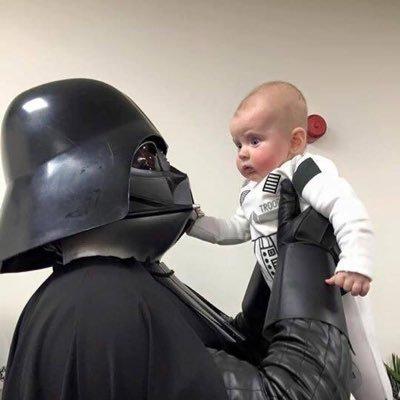 Man vs Baby