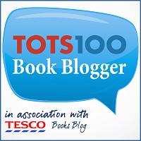 Tots100 Parent Blogger Book Club