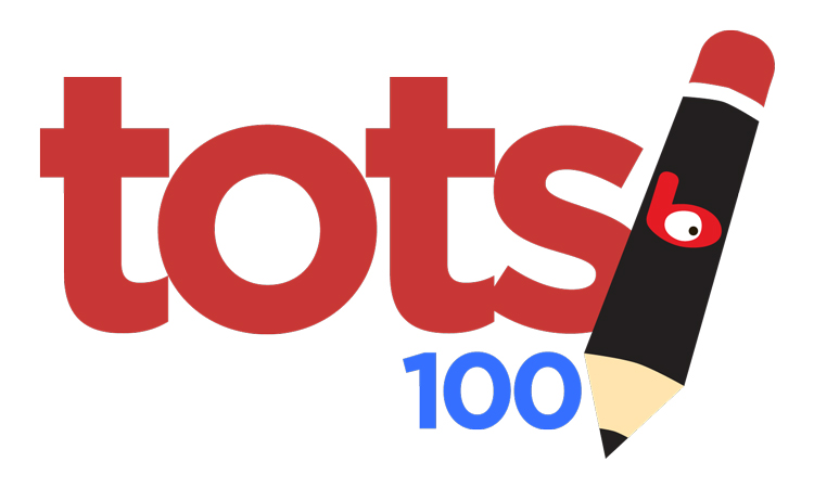 Tots100 Advertising on Parent Blogs