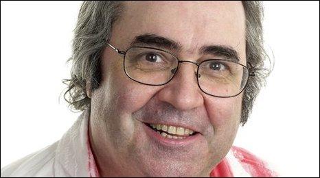 Danny Baker criticises education system | Celebrity News | Showbiz ...