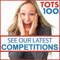 Tots100 UK parent blog competitions
