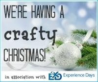 , Our Christmas Christingle Craft