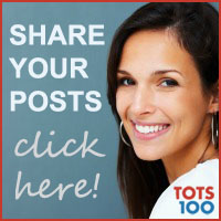 Tots100 UK parent blog top posts