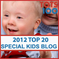 Tots100 index of UK Mummy and Daddy Blogs