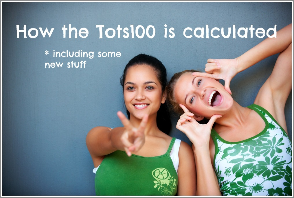 tots100 metrics explained