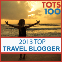 Tots100 Top Travel Blogs</div> 		</aside><aside id=