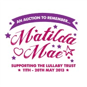 , Please Support an Auction to Remember Matilda Mae #MMMA #MatildaMaeMemorialAuction