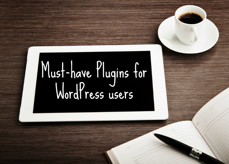 Must-Have Plugins for WordPress Users
