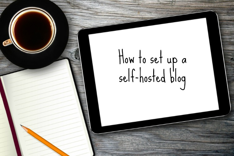 Image result for How to set up a blog?