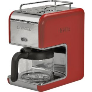 Kenwood Coffee Maker Argos : Argos 12 Days of Christmas Day 8: Win a Coffee Machine Tots 100