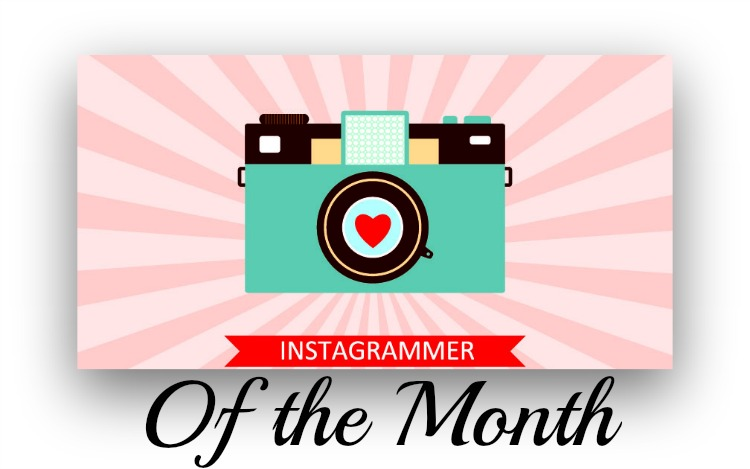 Tots100 Instagrammer of the Month
