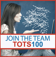 Tots100 job opportunities
