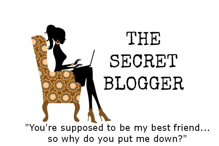 Secret Blogger