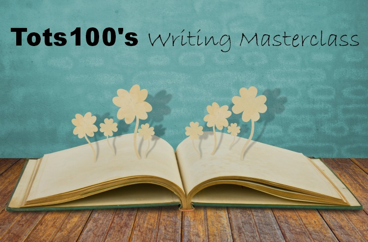 Tots100 Writing Masterclass