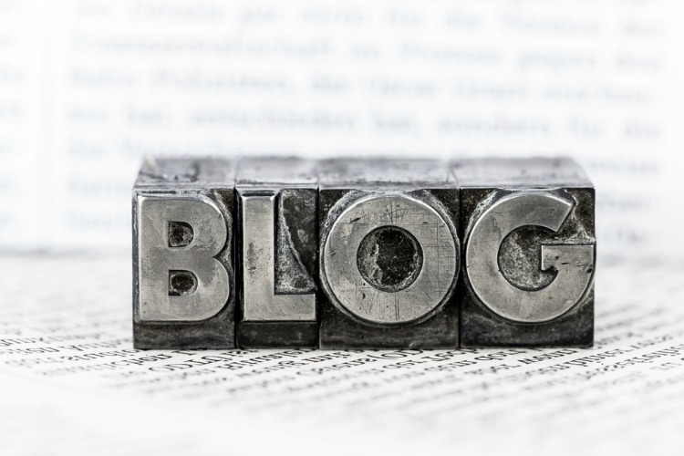 Blog comment rings