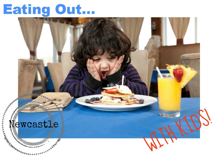 Eating Out - Newcastle