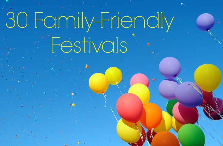 Family-Friendly Festivals
