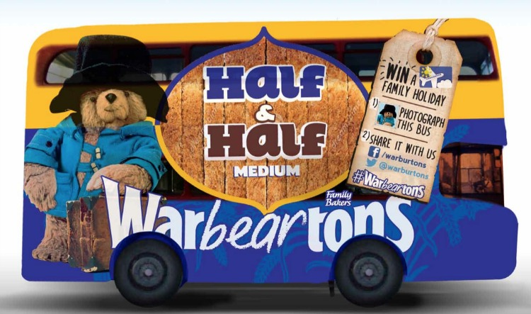 warbeartons