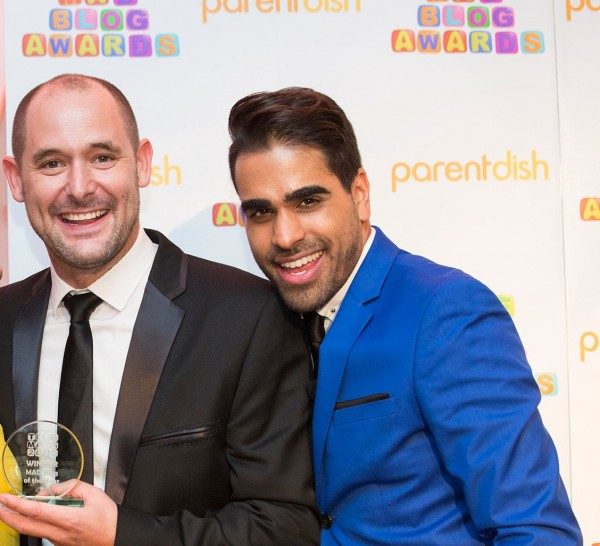 MAD Blog Awards 2014