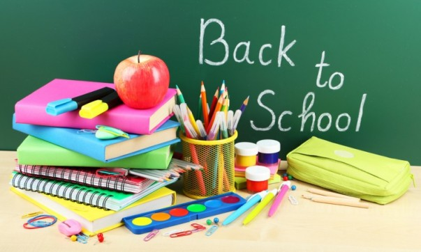Top Tips for Starting Reception Class this September