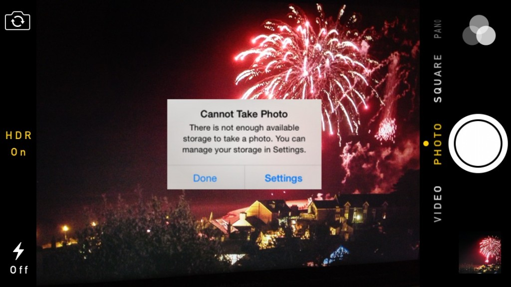 how to take good photos on iphone 5