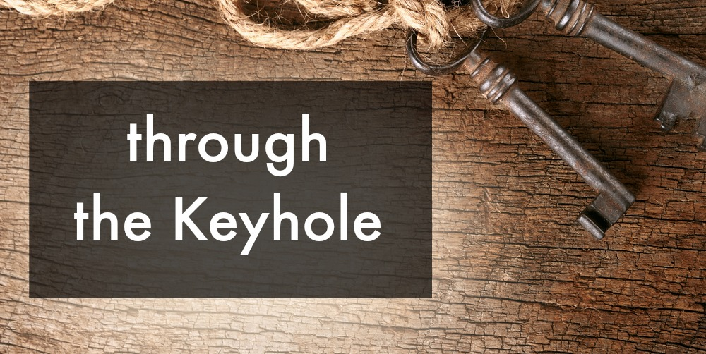 throughthekeyhole