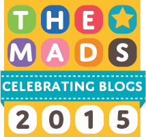 MADS 2015 Celebrating Blogs