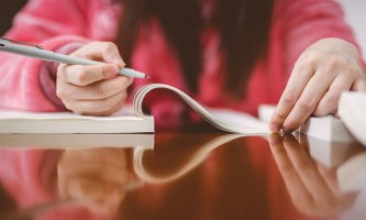Do You Have a Book Inside You? 6 Tips From Someone Who Has Done It, Twice