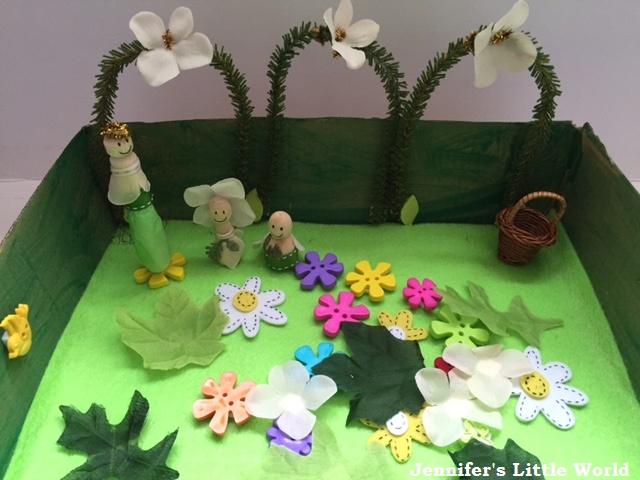 Five Seasonal Craft Activities Tots 100