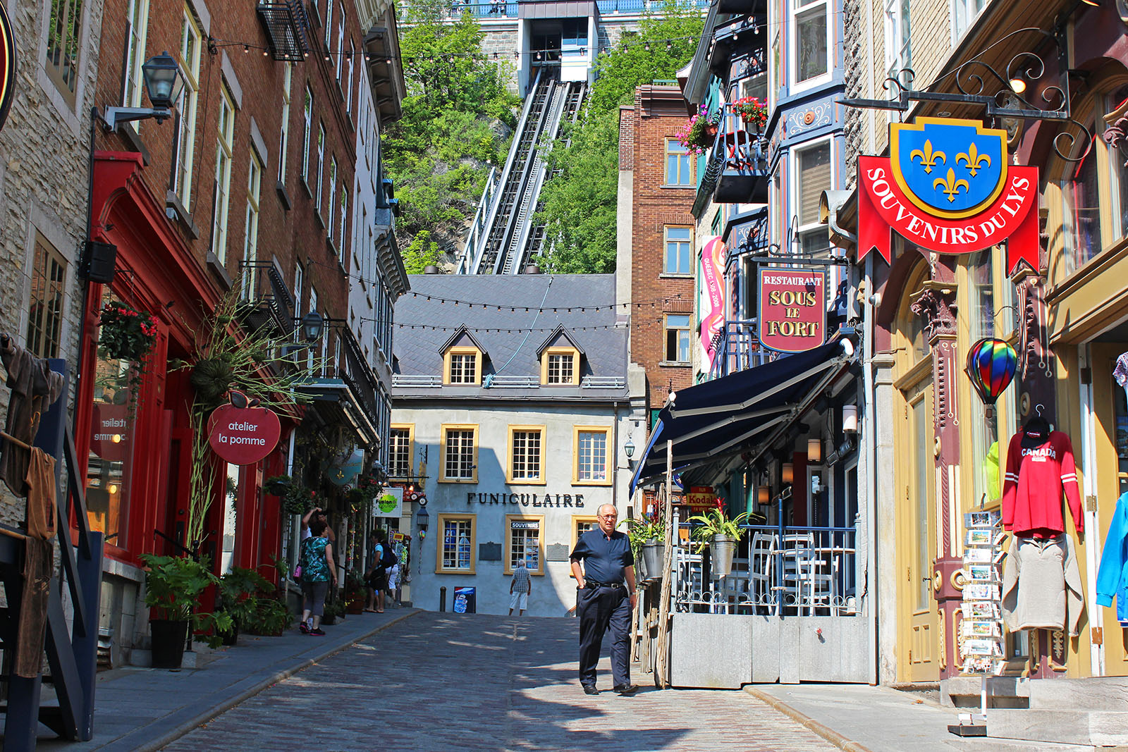 Things To Do In Quebec City Trips - 10 things to see and do in quebec city