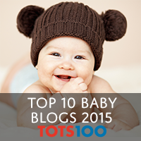 Tots100 Top Baby Blogs