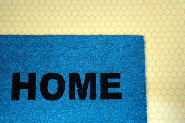 Home-Doormat