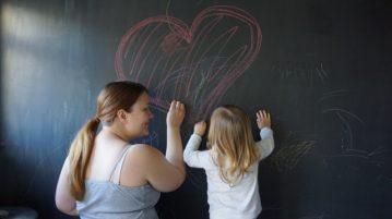 UK adoption blogs