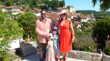 Top UK Travel Blogger of the Month February