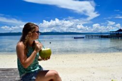 tips for travelling solo