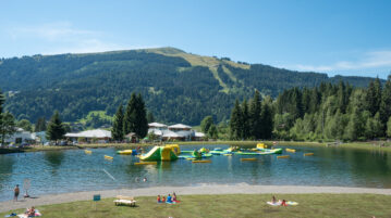 Summer in Morzine-Avoriaz and Les Gets