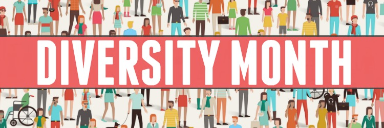 diversity month for UK influencers