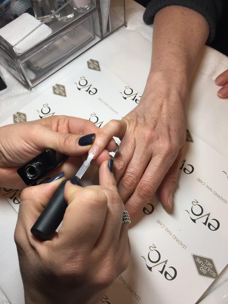 Bio Sculpture Nails by Alice Castle | Tots 100