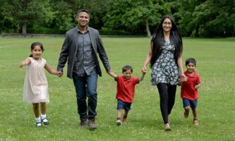 Tips for travelling as a multi-generational family by British Muslim mum of three