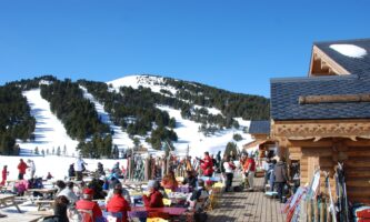 Why you should consider Les Angles in the Pyrénées for your next ski trip