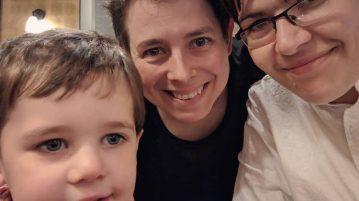 lesbian parent blogs