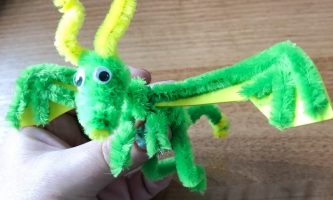 12 Cool Creature Crafts from the Bostik Bloggers