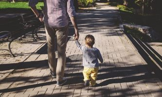 Back to Basics: Dads Want The Simple Things This Father's Day