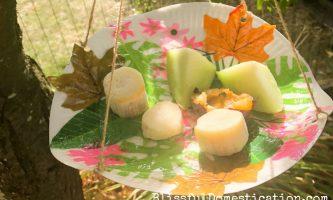 Children's Garden Crafts with Bostik