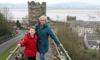 5 minutes with… Over 40 and a Mum to One
