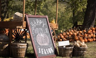 A Round-Up of Pumpkin Patches from our Regional Groups