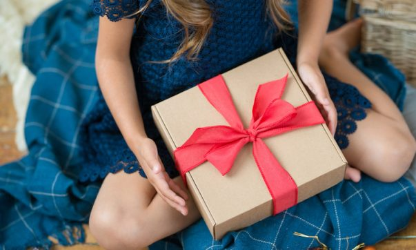 What Should You Put in a Christmas Eve Box?
