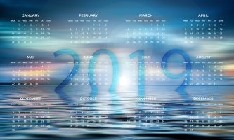 Ten Blogging New Year Resolutions for 2019