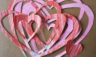 14 Easy Craft Projects for Valentine's Day