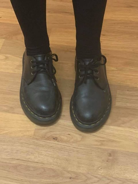 School Shoes: Expensive or Budget